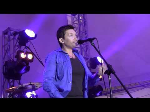 Диана Арбенина - концерт в Киеве, 3 июля