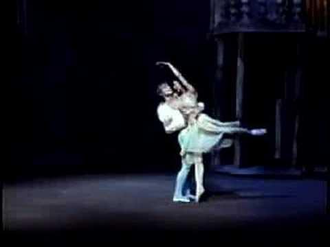 Nureyev & Fonteyn Romeo&Juliet