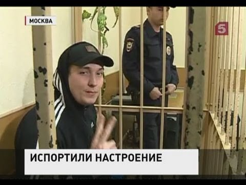 Телефонный терроризм от Серёги и еще 5 задержаний известных рэперов - ЧП, россия, музыка, знаменитости