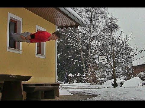 """Dominik Sky - """"Window Jumps"""" 2014 Showreel (HD)"""