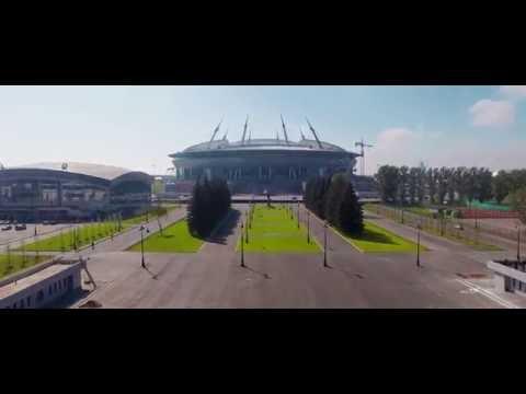 30 примеров вранья о сроках постройки стадиона, доказывающих, что Кубок Конфедераций и ЧМ-2018 пройдут мимо Петербурга - спорт, россия, кризис