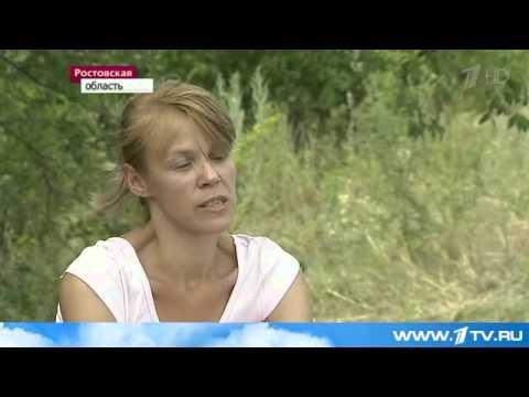 Беженка из Славянска вспоминает, как при ней казнили маленького сына и жену ополченца