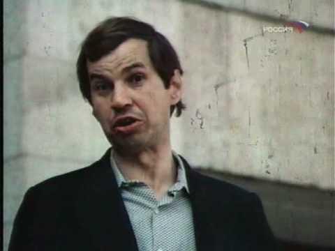 "Фитиль ""Без взаимности"" (1979)"