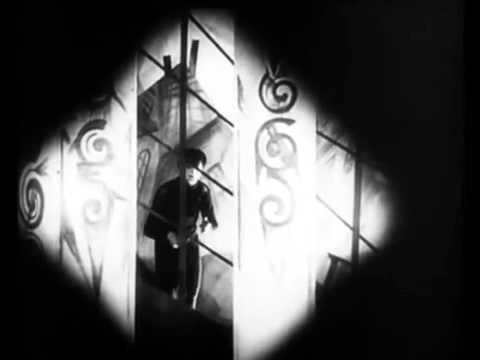 Кабинет доктора Калигари / The Cabinet of Dr. Caligari 1920. Трейлер
