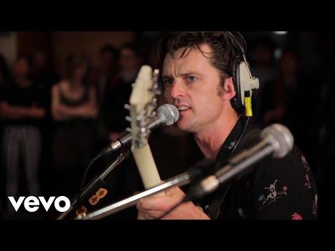 Franz Ferdinand - Love and Destroy (Live Session at Konk Studios)