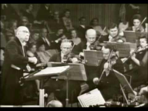 Stravinsky Conducts Firebird