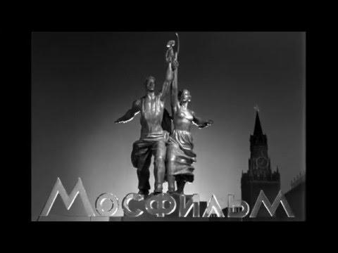 Тарковский (Зеркало) - трейлер