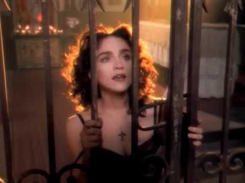 Madonna - Like A Prayer (Official Video)