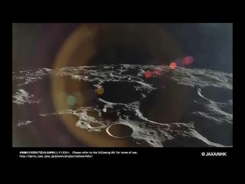 Никогда не видели восход и закат Земли с Луны? Тогда вам сюда - космос