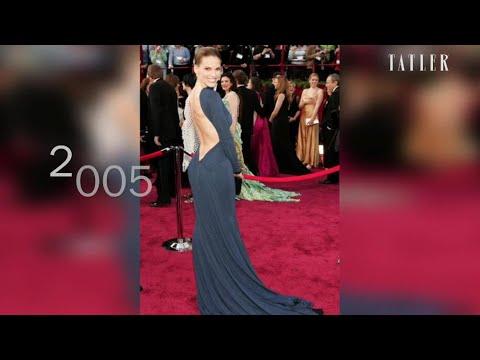 Лучшие платья кинопремии «Оскар» за 50 лет