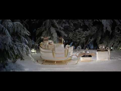 Chloé Parfums - Film de Noël 2016