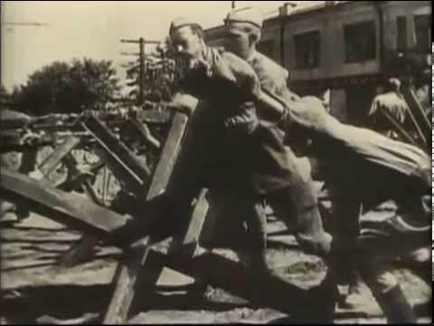 И. Сталин в первые дни войны