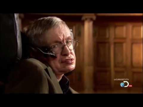 Stephen Hawking Best Mannequin Challenge