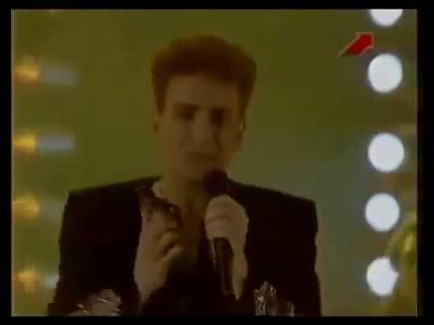 Леонид Агутин - Ты меня околдовала (1991)