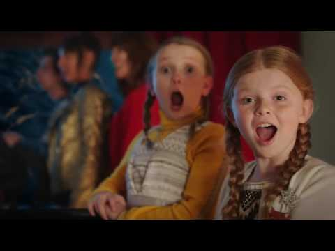TK Maxx - The Sing Song