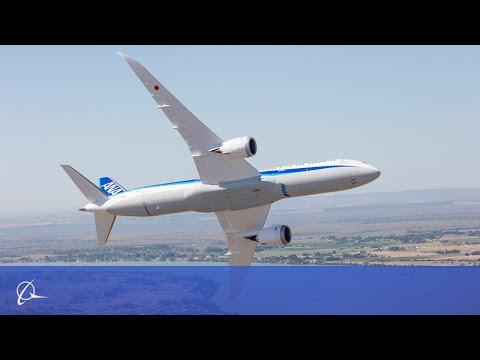 , Видео: Огромный пассажирский самолет взлетает как истребитель — вертикально, LIKE-A.RU
