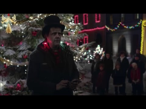"""Apple Commercial: Frankies Holiday """"Open Your Heart To Everyone"""" ༺♥༻ Merry Christmas ༺♥༻"""