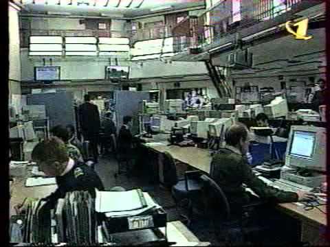 Подводная лодка «Курск» ОРТ август 2000г(ч.2)+ГТРК
