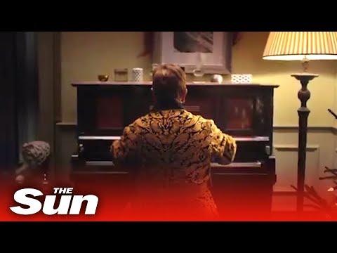John Lewis Christmas advert 2018 featuring Elton John