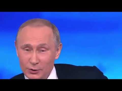 """""""Баба Зина желает всем долгой жизни"""": лучшее из """"Прямой линии"""" с Путиным и реакция народа - телевидение, россия, Путин, народ"""