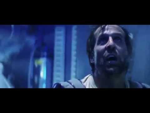 Лев Андропов - русский космонавт из фильма Армагеддон