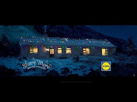 Lidl Ireland Christmas TV - 2016