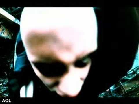 Marilyn Manson - Sweet Dreams [Music Video]