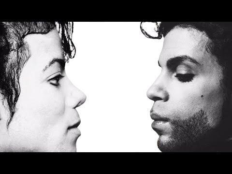 Michael Jackson VS Prince THE ULTIMATE BATTLE