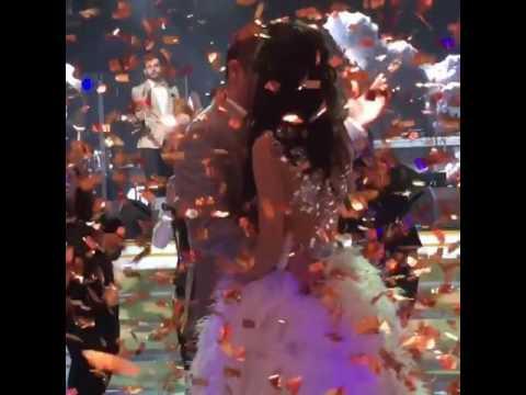 Главная спортивная свадьба года в 13 фотографиях и 3 видео - спорт, соцсети, россия, мужчина-женщина, картинки, знаменитости