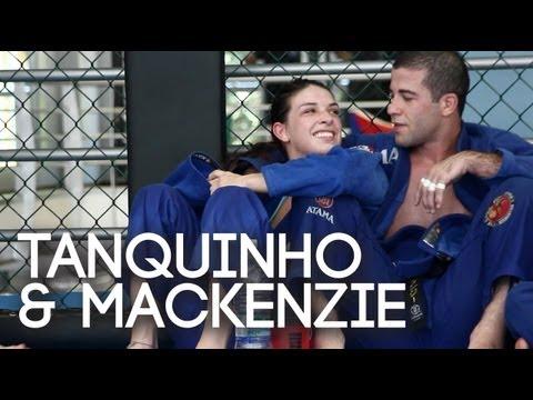 спорт, необычное, красота, знаменитости - Эта девушка так же прекрасна, как и опасна на ринге