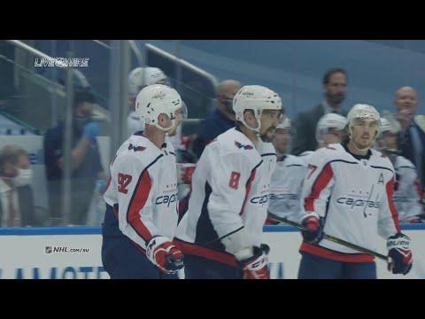 """Роналду!"" Микрофон на Евгении Кузнецове | Плей-офф НХЛ 2020"