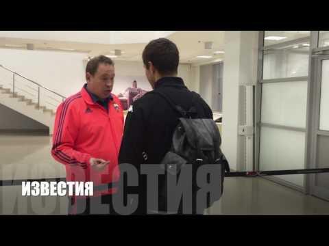 Стали известны самые умные футболисты сборной России - телевидение, спорт, россия, знания, знаменитости