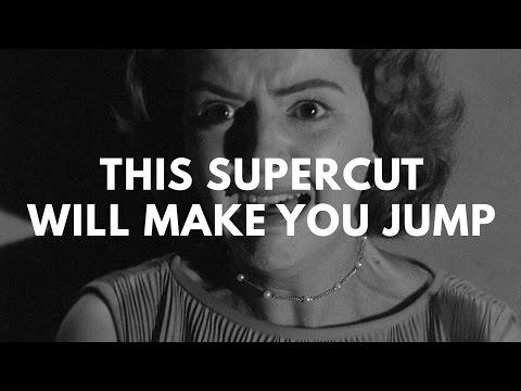 кино, душевное - Самые страшные моменты из 40 фильмов, которые заставят вас подпрыгнуть, в одном видео