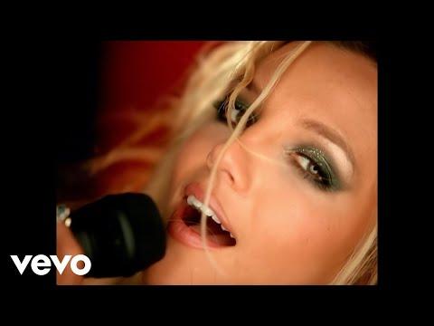 Britney Spears - I Love Rock 'N' Roll (Official HD Video)