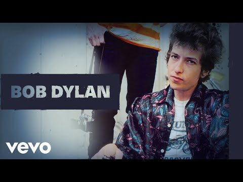 Bob Dylan - Like a Rolling Stone (Official Audio)