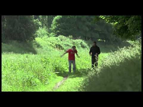 В поисках Эрика сцена тренировки с Кантона Вдохновляющие фрагменты фильмов