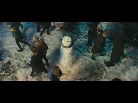 John Lewis Christmas Advert 2012 The Journey