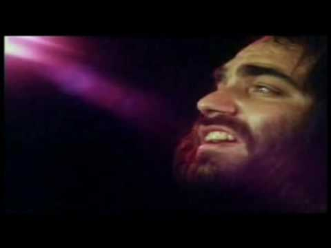 DEMIS ROUSSOS - My Only Fascination.