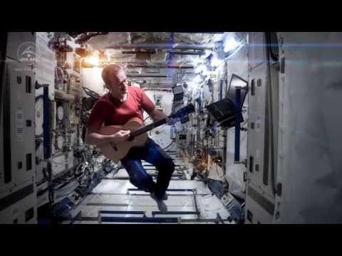россия, необычное, музыка, космос, знаменитости - Сделано в России: нереально крутой клип, впервые в истории снятый в невесомости
