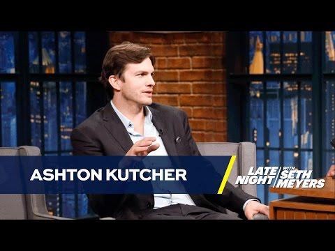 """россия, мужчина-женщина, знаменитости - Как Эштон Катчер говорит на русском - """"очень агрессивном языке"""""""
