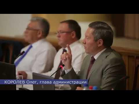 Губернатор Липецкой области Олег Королёв о пенсионной реформе