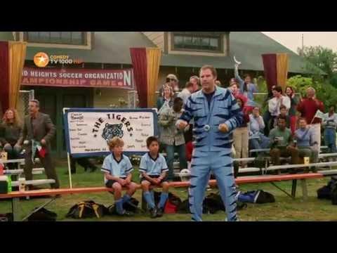 Бей и кричи - промо фильма на TV1000 Comedy HD