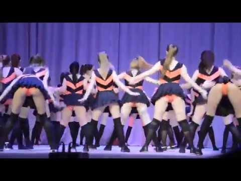 Проверка тверка: танец у Вечного огня и еще 3 случая, когда из-за тверка возникали проблемы с законом - россия, народ, красота