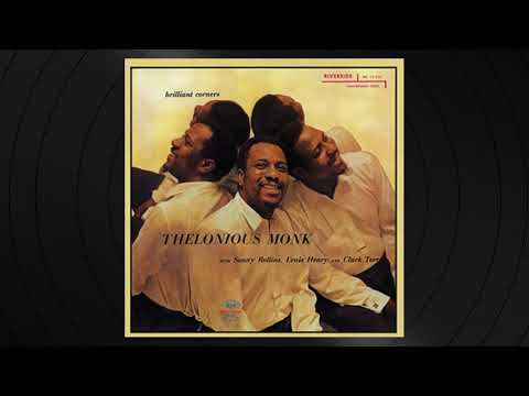 Brilliant Corners by Thelonious Monk from 'Brilliant Corners'