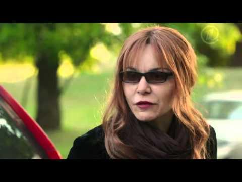 Сериал Джуна / Провидица трейлер 2015