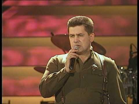 """ЛЮБЭ - Комбат (концерт """"КОМБАТ"""", 1996)"""