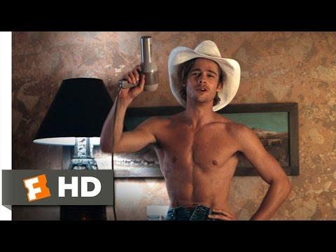 Thelma & Louise (5/11) Movie CLIP - A Real Outlaw (1991) HD