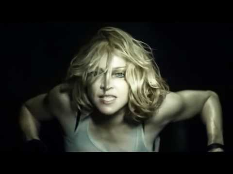 Madonna - Die Another Day (Official Video)
