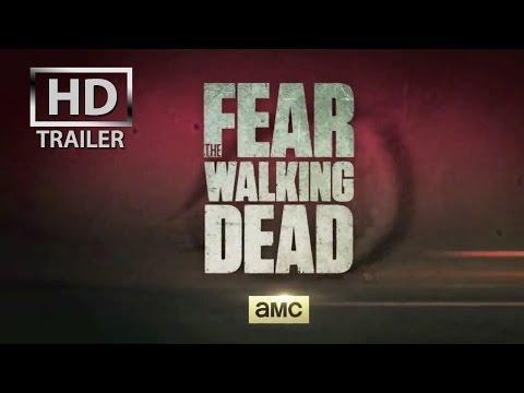 Fear The Walking Dead |first official teaser trailer (2015) AMC