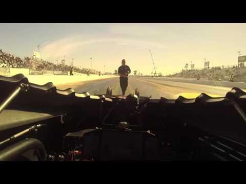 Видео: разгон до 500 км/ч глазами гонщика - спорт, авто